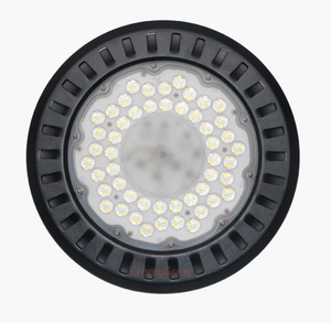 Image 3 - 100W 150W 200W UFO LED High Bay Light Mining lamp AC220V 110V  Super Bright Warehouses Market Workshop Stadium Garage lamp