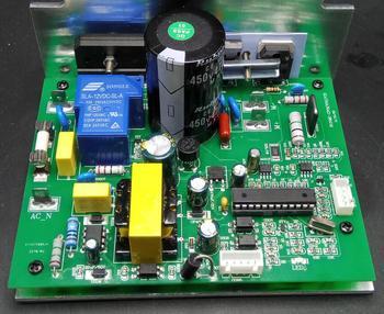IUBU Treadmill yb-525a /YB528A mainboard lower control board power board circuit board driver