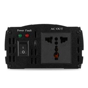 Image 5 - 1Set LED Display 1000W Pure Sine Wave Power Inverter 12V/ 24V To 220V Converter Transformer Power Supply Inverter