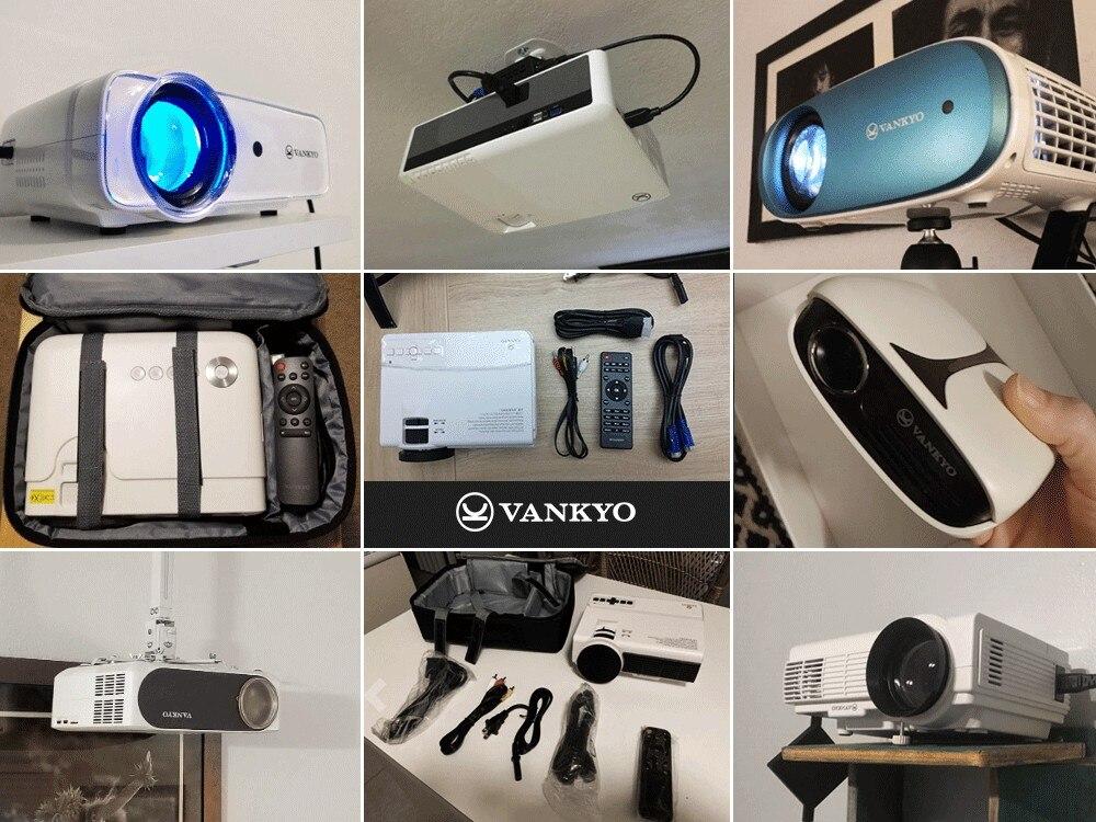 Vankyo teamme inteligente automático dispensador de sabão
