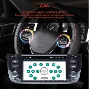 Image 4 - ZLTOOPAI Android 10.0 For Fiat Linea Punto EVO 2012 2013 2014 2015 Auto Radio Stereo Head Unit GPS Navigation Multimedia Player