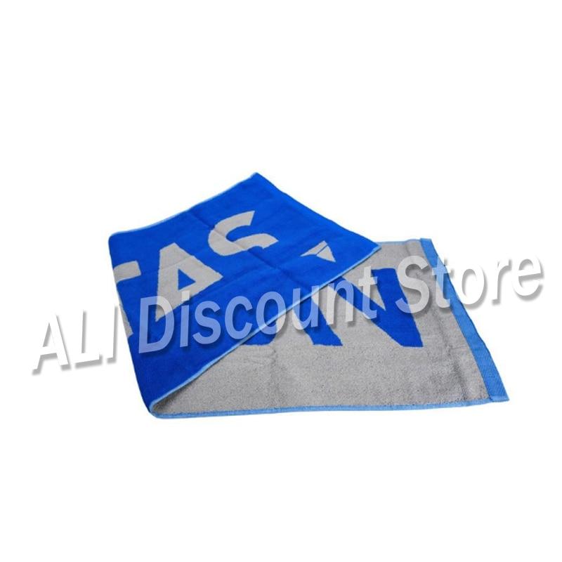 New Victas Table Tennis Sport Towel Sweat Towel National Team V-tw051 Sports 100% Cotton Towel 110*40cm