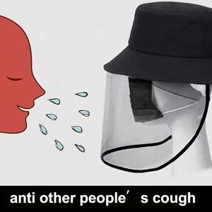 1/3 шт пластиковая маска с шапкой НОВАЯ безопасная защита от зародышей Пылезащитная маска против дымохода пылезащитный чехол для глаз Защит...