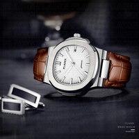Neue Heiße PLADEN Herren Uhren Outdoor Tag Sport Military Uhr Mann Top Luxus Wasserdichte xfcs Quarz uhren Horloges Heuerwatch