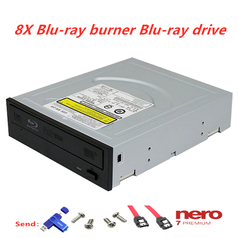 Подходит для Pioneer 8X Blu ray burner BDR L07 Blu Ray drive поддерживает воспроизведение 25G 50G Blu ray/поддерживает запись Blu Ray|Оптические дисководы|   | АлиЭкспресс