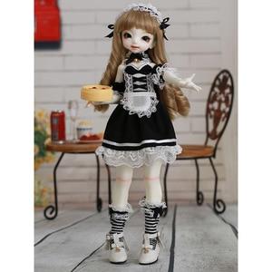 Image 2 - Dollpamm Momo Body Model Baby Girls Boys High Quality Toys Shop Resin Figures
