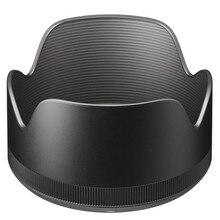 新しい 85 1.4 アートレンズフード (LH927 02) シグマ 85 ミリメートル f/1.4 dg hsm アートカメラ修理部品ユニット