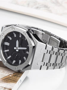 Watch-Strap Band-Upgrade Tools-Spot Metal GA2100 3-Generation Wholesale for Bezel-Case