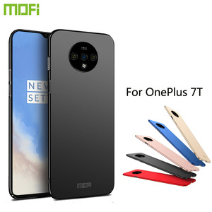 For OnePlus 7T Case MOFi Hard