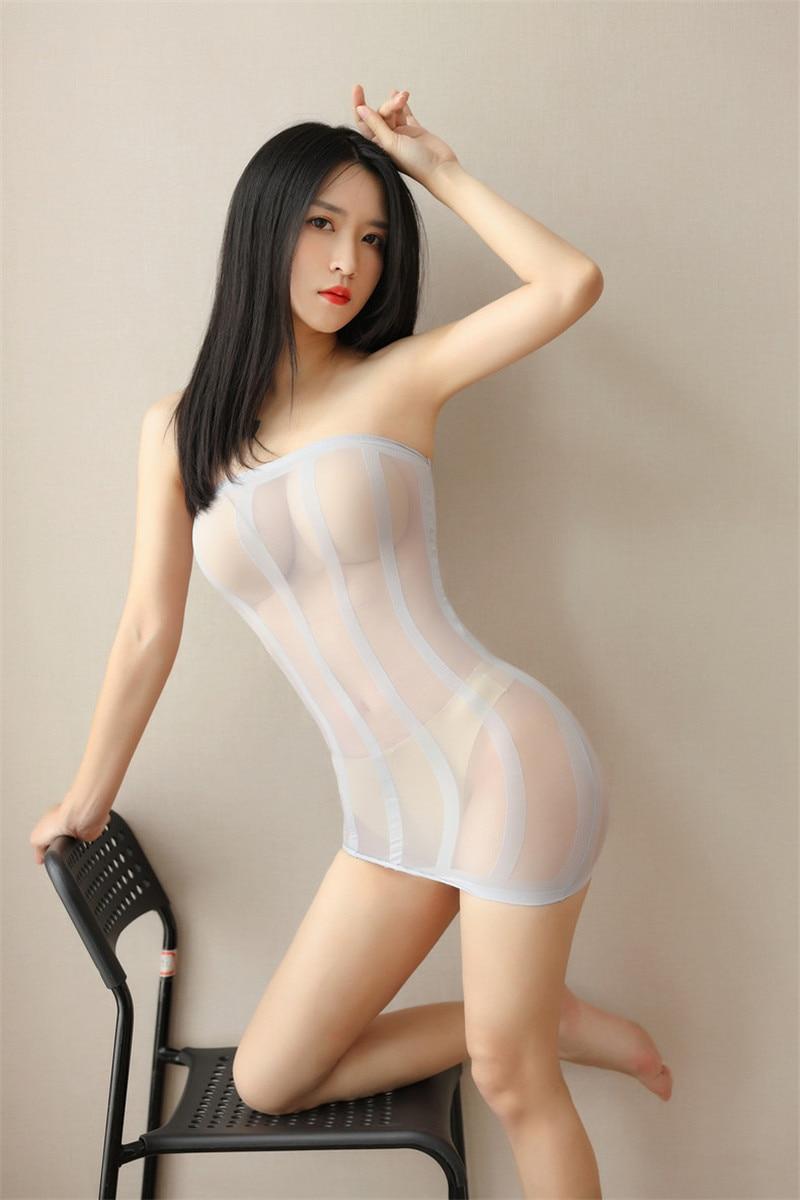 Hde21b428dcbd46ba9b599055263478c9o sexy lingerie porno hot women's underwear sex toys erotic costumes intimate nightgown Elastic dresses sleepwear slips kimino