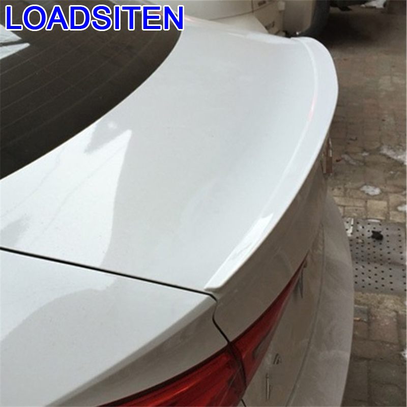 Modification Auto Accessories Modified Decorative Accessory Decoration Car Styling Automovil Exterior Wings Spoilers FOR Audi A3