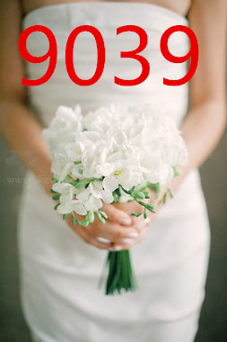 Wedding Bridal Accessories Holding Flowers 3303 BUY