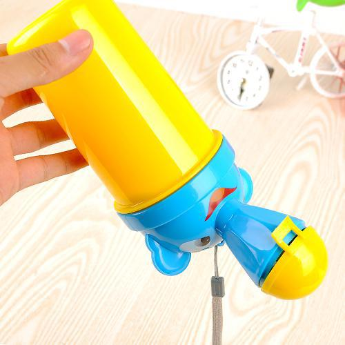 Portable Multi-Purpose Urinal Car Mounted Children Urinal Connection Water Bottle Pee Useful Product For Both Men And Women Urin
