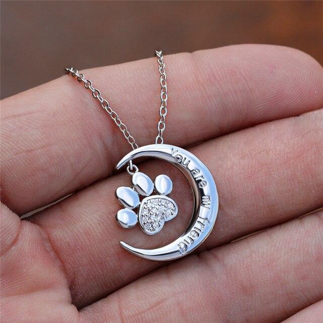 Dog Necklace 2