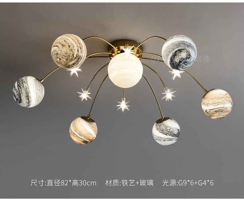 luz estrela luz do quarto das crianças luz