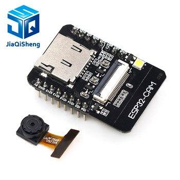 ESP32-CAM Development Board with OV2640 Camera Module