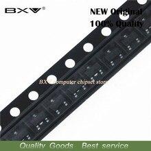 100 peças bc847c sot23 bc847 847c sot smd sot sot-23 1g smd transistor