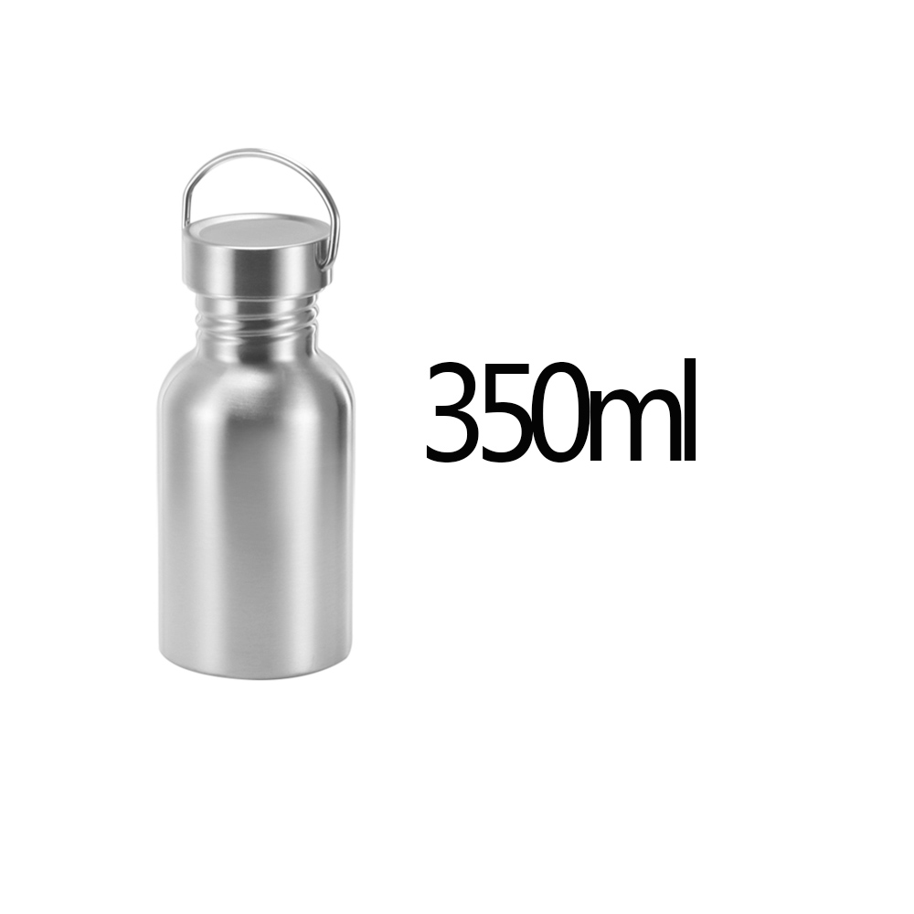 350ml stainless lid