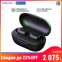 беспроводные наушники Wireless Earbuds with 800 mAh Battery Capacity, Haylou GT1 Pro Bluetooth 5.0 Touch Control