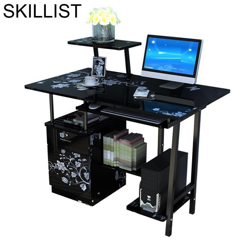 Ordinateur Portable Bureau Meuble Para Notebook Portatil Office Furniture Bedside Tablo Mesa Laptop Study Table Computer Desk