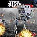 Star Wars Imperial AT-ST WALKER sammler Bausteine Bricks Kompatibel lepinglys 10174 75153 Pädagogisches Geburtstag spielzeug
