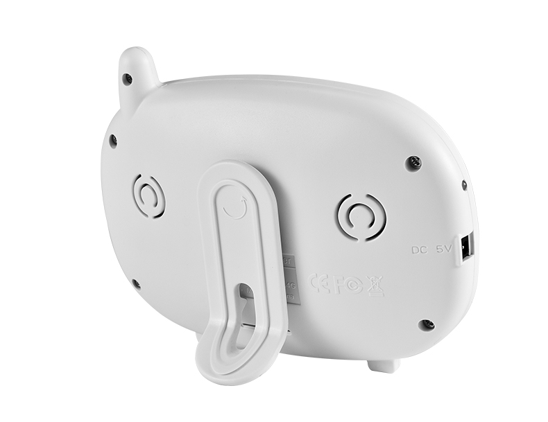 3 inch Baby Monitor With Security Night Vision Camera And a Voice Call For child Security 25