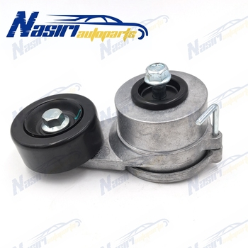 Engine Belt Tensioner Assembly for HYUNDAI GRAND SANTA FE Ix35 TUCSON KIA SORENTO SPORTAGE 2.0 2.2 2010 2011 2012 2013 2014