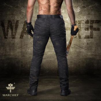 Warchief Valiant Basic Ver. City Tactical Pants Men Cargo Outdoor Trousers(SKU051363)