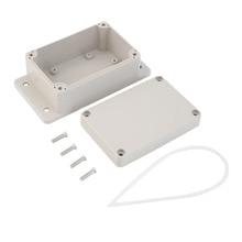 Waterproof 100 x 68 x 50mm Plastic Electronic Project Box Enclosure Case DIY Enclosure Instrument Case стоимость