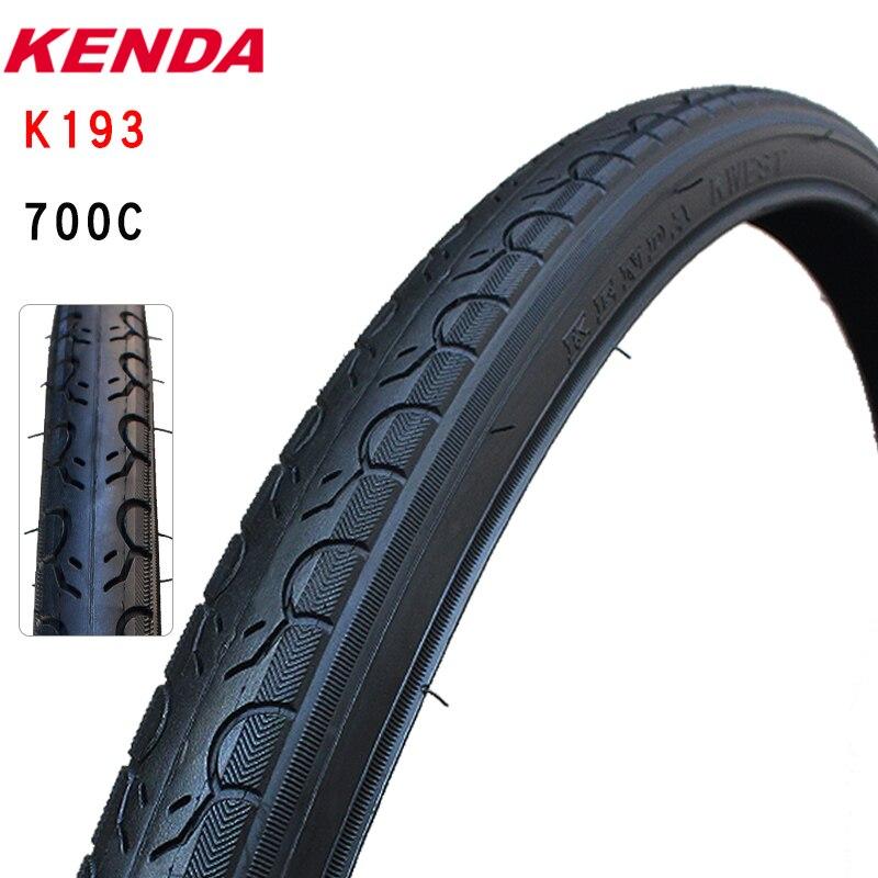 Kenda fahrrad reifen K193 700C 700*25 28 32 35 38 40C touring auto reifen kleine muster mountain road fahrrad reifen