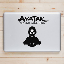 Avatar The last Airbender Laptop Switch Decal Sticker Wallpaper Decals