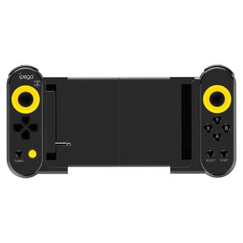 bluetooth Wireless Gamepad joystick  Stretchable Game Controller for iOS Android Mobile Phone / PC / Tablet for PUBG Games flydigi wee gamepad wireless bluetooth stretchable gamepad game joystick handle controller for android ios