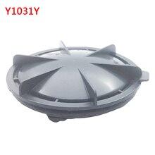 시보레 말리부 S00012415 용 1 pc 헤드 라이트 크세논 램프의 전면 램프 먼지 부팅 후면 커버 LED 전구 확장 먼지 커버