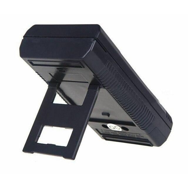 Dt-1130 handheld portable digital electromagnetic radiation detector emf meter radiation dosimeter monitor tester