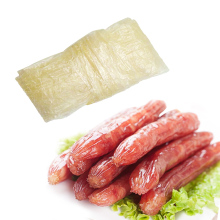 Hot Sale Large Size 3PCs/Lot Dry Casing for Sausage Shell 5*50cm Hot Dog Maker Tools