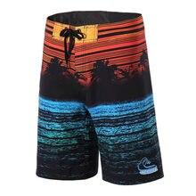 Novas calças de praia de surf de secagem rápida calças de praia fiver tecidos de alta qualidade calças de praia de corrida calças esportivas de natação