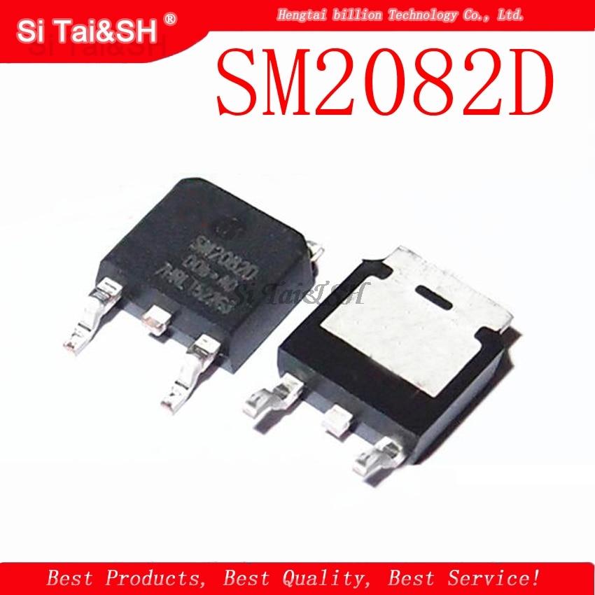 1pcs/lot SM2082D SM2082 TO-252
