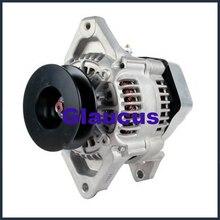 1Z генератор переменного тока двигателя для Toyota вилочный погрузчик 27060-78301-71 100211-4003 100211-4002 100211-4001 100211-4000