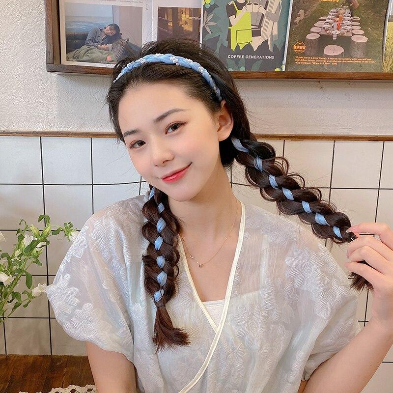 Fashion Bow Knot Headband