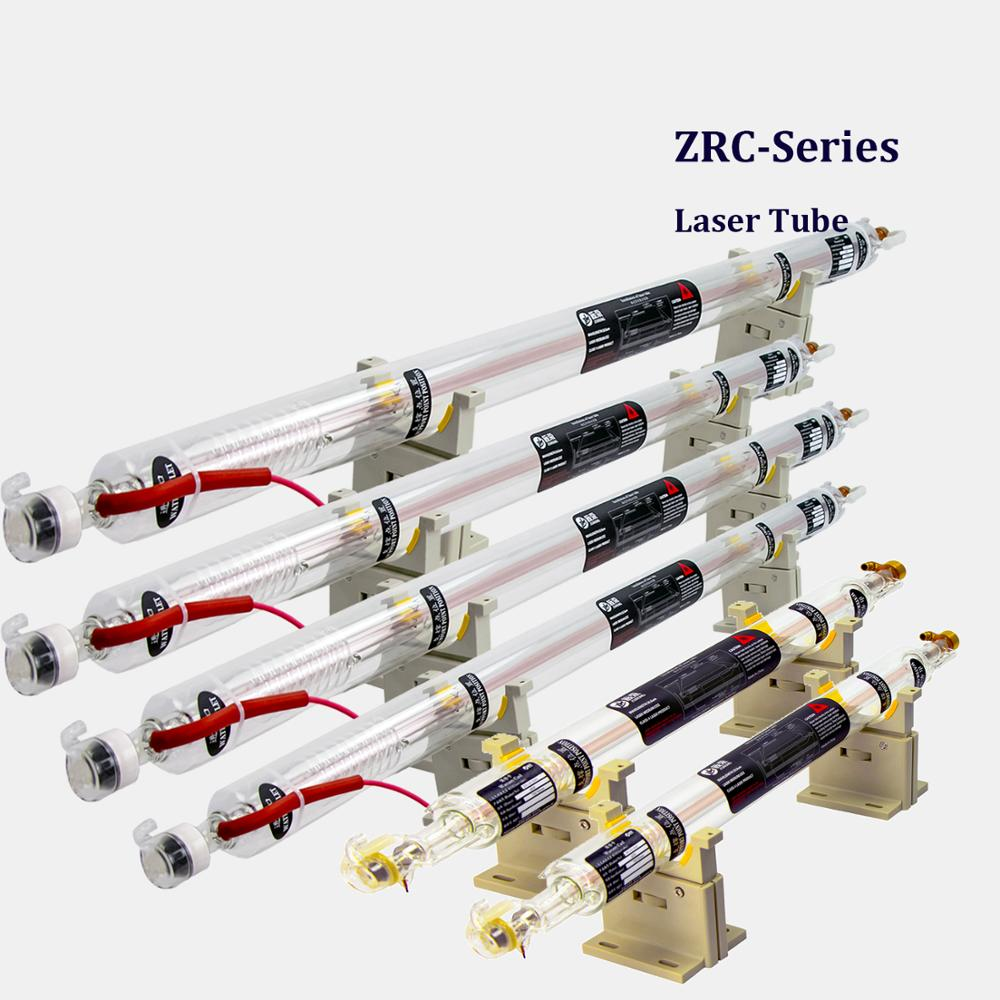 Купить с кэшбэком Co2 Laser Tube 10000Hours Working Time  80W Co2 Laser Tube Zurong