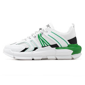 Casual Shoes Breathable Sneakers Comfortable Outdoor Sports Men's Stylish New