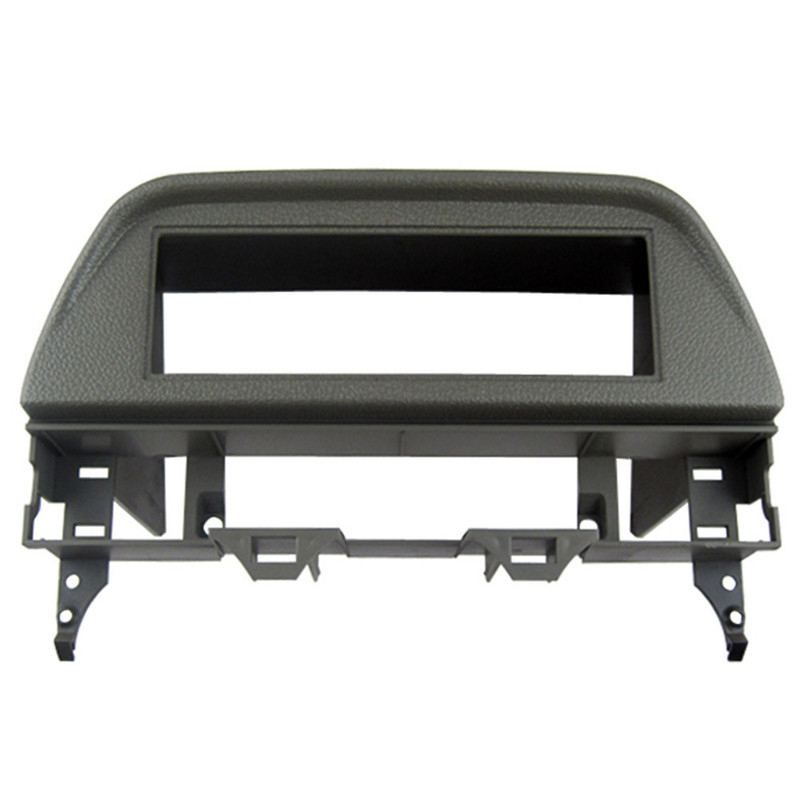 Car <font><b>Dash</b></font> Frame <font><b>Radio</b></font> Fascia for <font><b>Mazda</b></font> <font><b>6</b></font> 2006 1DIN AutoStereo Panel <font><b>kit</b></font> CD Trim Installation Top Car Detector image