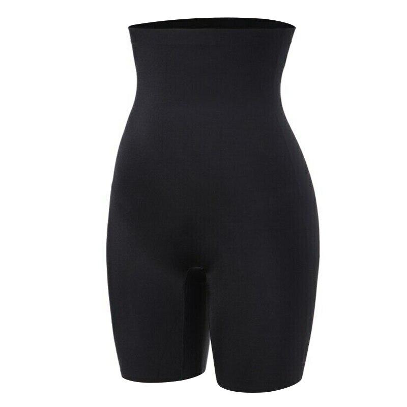 High Waist Compression Shorts Sports Running Tummy Control Thigh Slimmer Underwear SSA-19ING