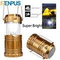 Портативный фонарь s солнечный кемпинговый светильник вспышка светильник usb зарядка перезаряжаемый уличный кемпинговый тент фонарь светил...