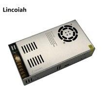 60V 6.7A 10A 400W 600W Schakelende Voeding Adapter Ac Naar Dc Smps Cnc Verstelbare Voltage Geschikt voor RD6006 RD6006W