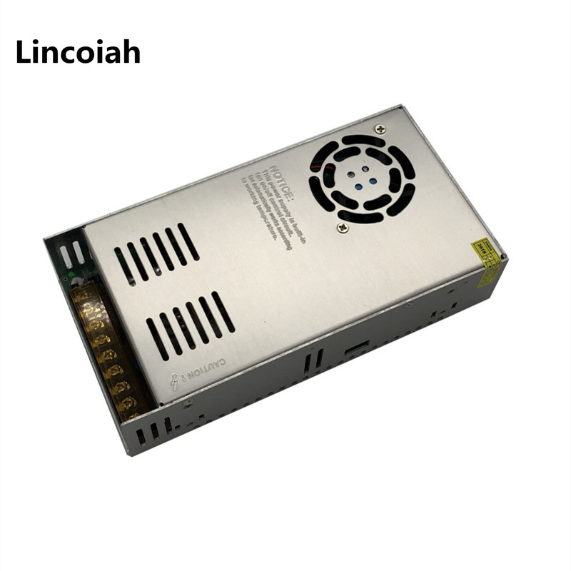 60V 6.7A 10A 400W 600W Switching power supply adapter AC to DC SMPS CNC adjustable voltage suitable for RD6006 RD6006W