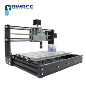 Image 2 - [EU Free Ship] USB 3018 Pro 3 Axis DIY Mini GRBL Control PCB PVC Laser Engraving ER11 Milling Machine Wood Router