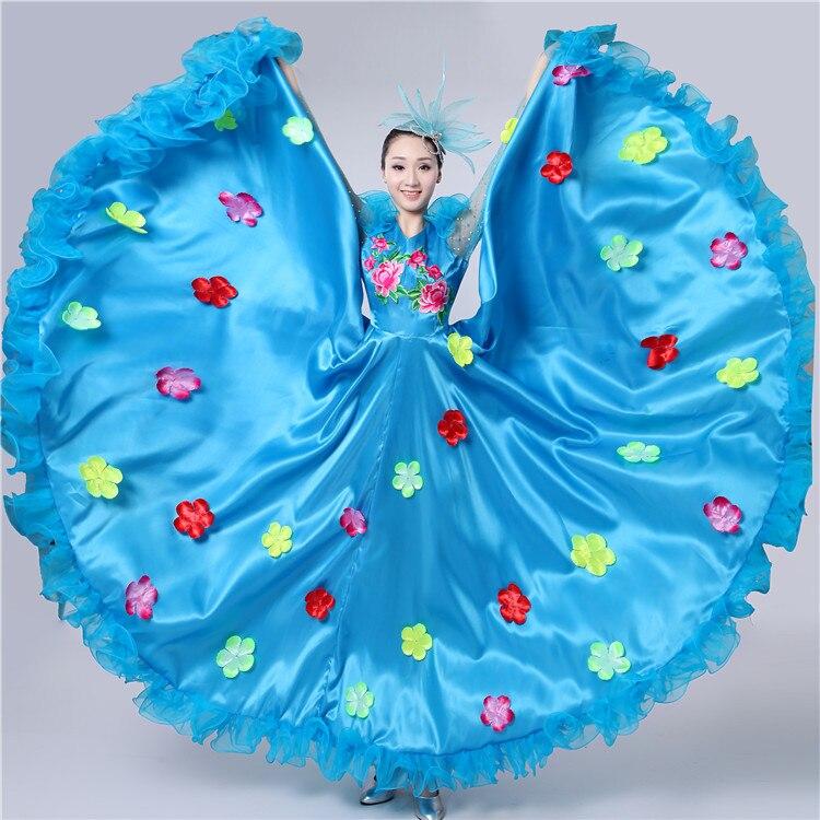 Распродажа брендовых женских танцевальных платьев, новый открытый танцевальный костюм, костюмы для шоу, христианское танцевальное платье