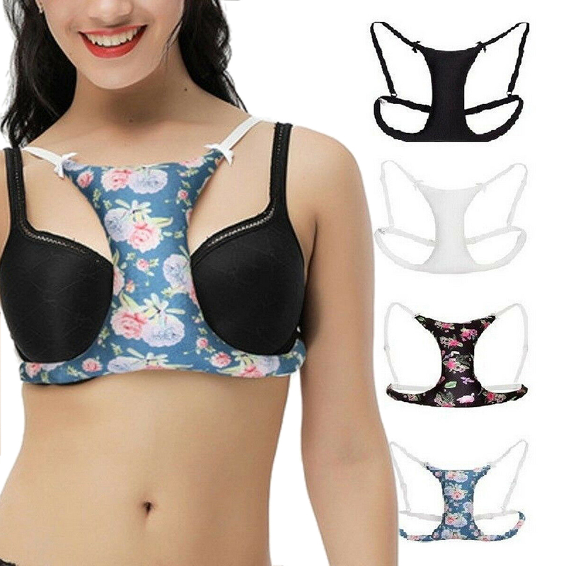 1piece Sleep Bra Anti-wrinkle Bra Protection Chest Sleeping Protection A Bra For Sleeping Wrinkle Proof Nightgown Bra For Women