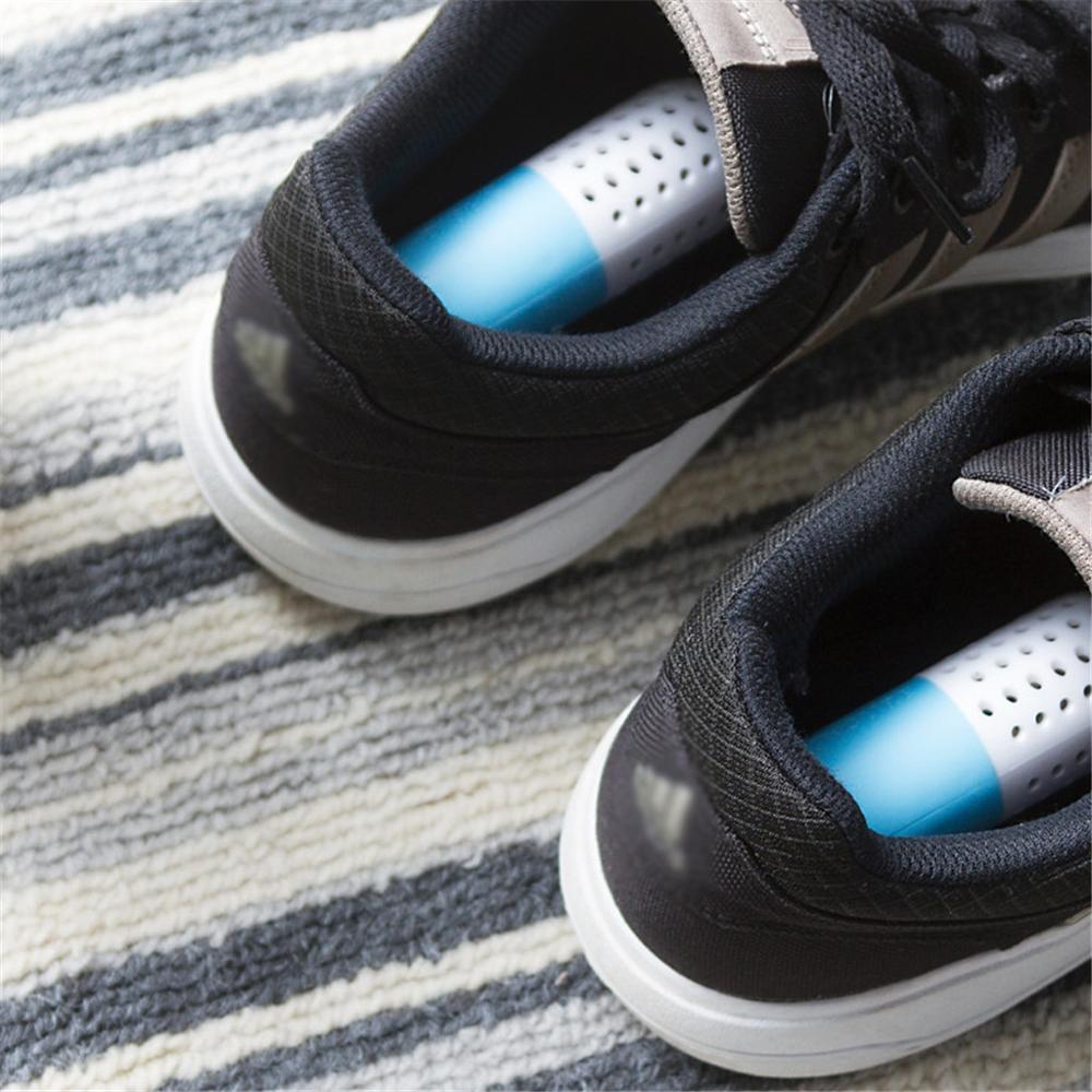 2 Pcs Shoes Deodorant Capsule Closet Freshener Shoe Desiccant For Bacteria Odor Eliminator Shoe Care Kit
